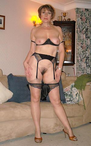 Amazing mature homemade amateur porn