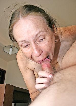Naughty sexy milf blowjob photos