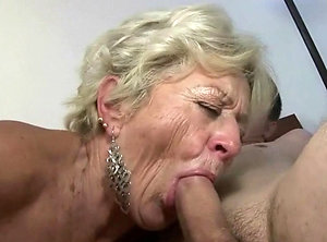 Xxx old lady blowjobs photos