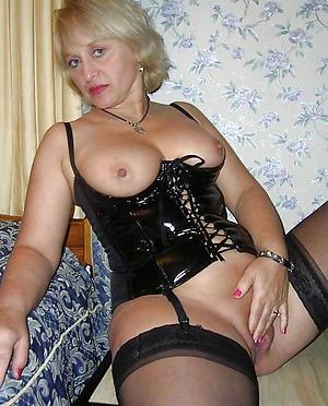 Amateur classic mature porn