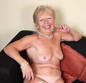 Slutty mature older women
