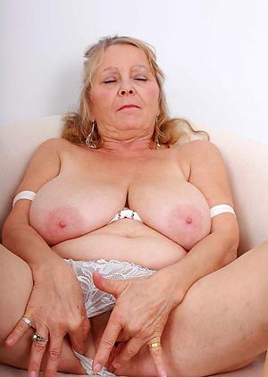 Nude grandmothers porn pics