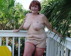Free nude grandmothers pics