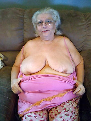 Handsome nude grandmothers pictures