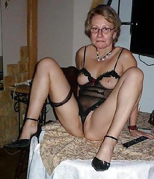 Domineer bring to light grandmothers pics