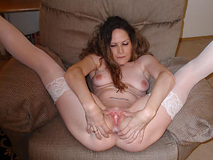 Amateur pics of white mature become man