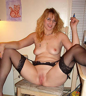 Best pics of white mature wife