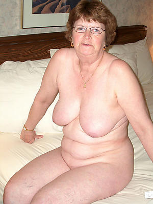 Amateur pics be required of mature white women porn