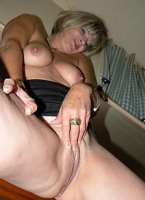 Best pics be fitting of matured white women porn