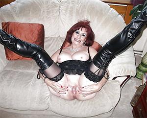 Easy horny mature ladies amateur pictures