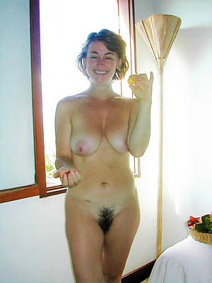 Mature women with hairy pussies pics gallery