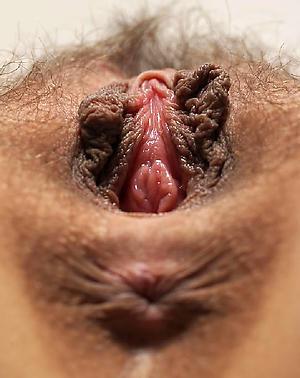 Adult milf pussy close nigh porn gallery