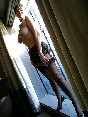 Slutty beautiful sexy mature women amateur pics