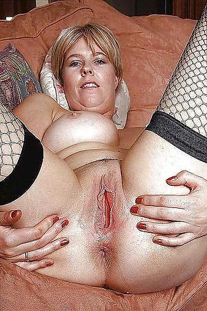 Mediocre homemade milf porn pics