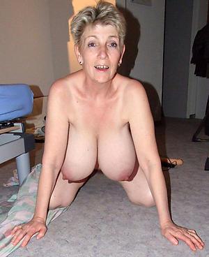 Free hot busty mature women