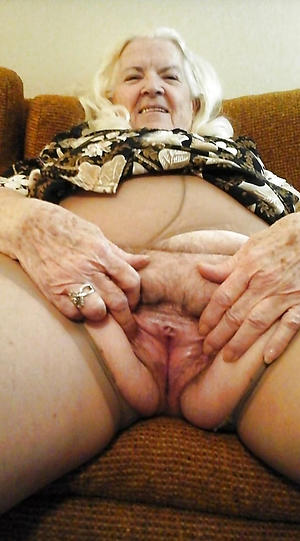 Best off colour nude grandmas