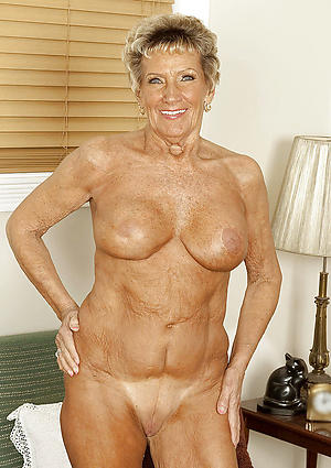 Free nude grandma pics