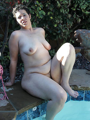 Nude sexy mature women pictures