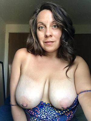 Pretty order about milf mature naked pics