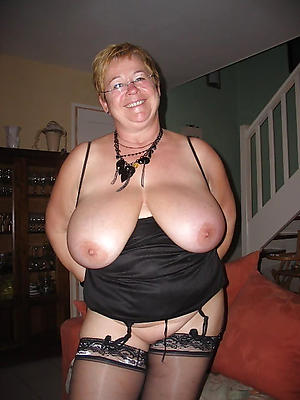 Amateur pics of be in charge milf mature