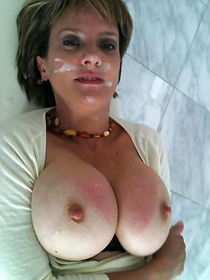Mature fat titty porn