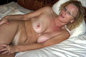Mature private homemade