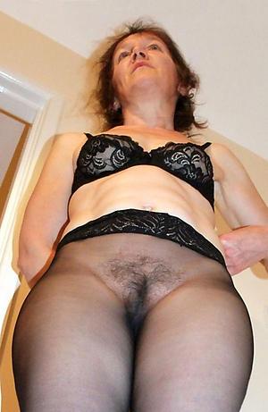 Slutty adult women pantyhose nude photo