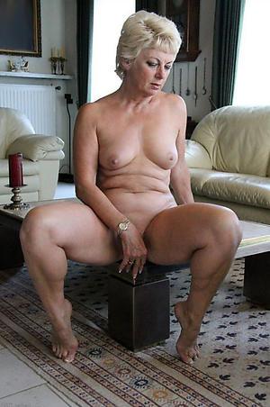 Lay homemade mature women pics