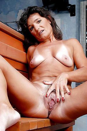 Nude mature ladies cunts pictrues