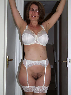 Amazing private mature pics