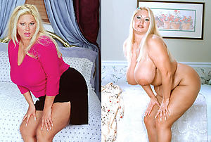 Hot mature dressed cold pictures