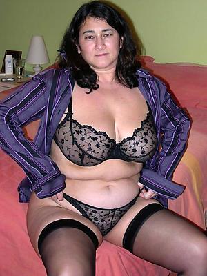 Free mature chubby chubby tits