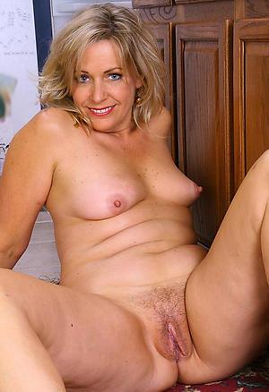 Favorite horny chubby mature