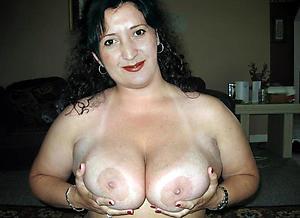 Mature sluts naked