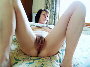 Real hairy mature vaginas naked pics