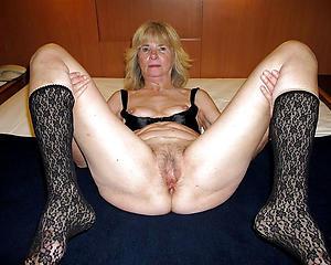Amateur perishable mature vaginas unadorned pics