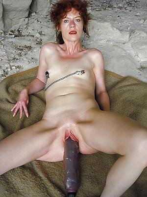 Horny 40 plus mature pics