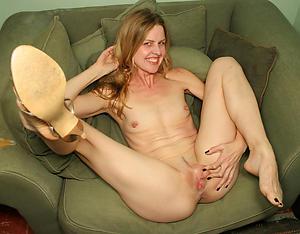Amateur pics of anorexic mature ladies