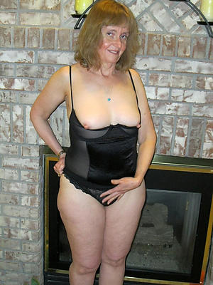 Nude mature ex girlfriend
