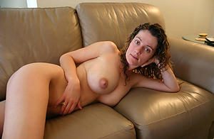 Naked mature ex girlfriend