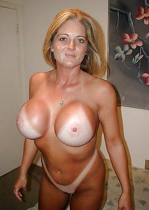 Favorite xxx mature big tits