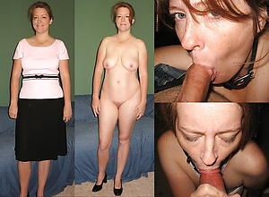 Xxx mature before and after porn pics