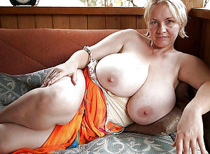 Sexy mature european pussy