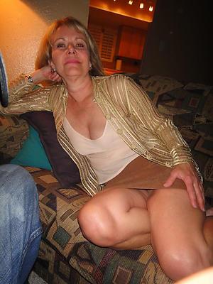 Inexperienced mature upskirts nude photo