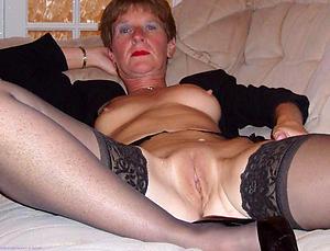 Amateur pics of grandmother porn