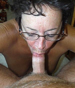 Inexperienced mature grandmothers nude pics