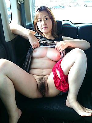 Free mature asian milf nude photos