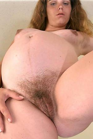 Best pics of mature pregnant tits