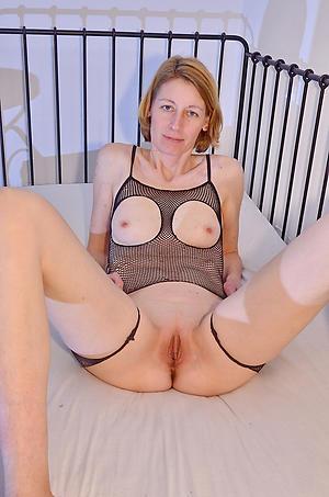 Remarkable erotic mature women nude photos