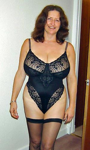Favorite erotic mature women